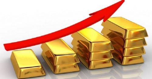 Giá vàng ngày 28/10, hướng tới 42 triệu đồng/lượng